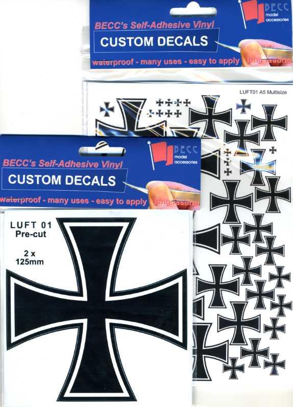 Roundels Amp Military Markings Self Adhesive Vinyl Decals