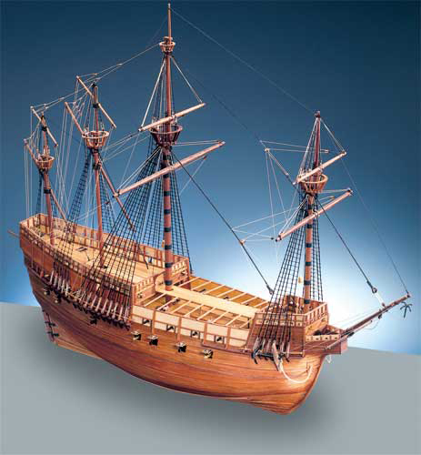 caldercraft mary rose ships boats from maritime models. Black Bedroom Furniture Sets. Home Design Ideas