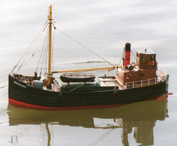 Northlight Model Ship Amp Boat Kits