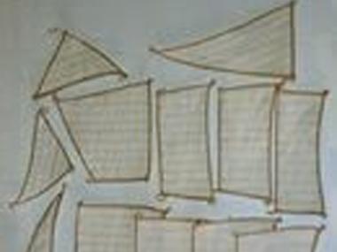 Krick Fittings, Model Ship Fittings, Ships & Boats From
