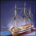 Static Model Ship and Boat Kits