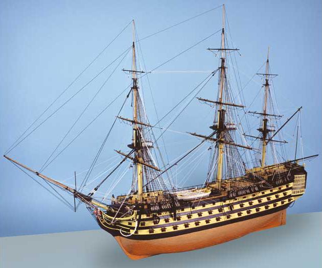 Caldercraft HMS Victory, Ships & Boats From Maritime Models